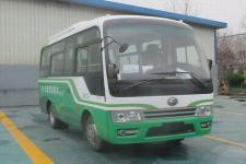 6米|10-19座宇通客车(ZK6609D51)