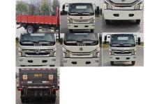 东风牌EQ1041S8BD2型载货汽车图片