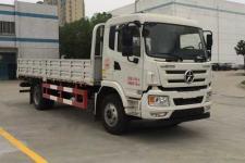 大运国五单桥货车156马力9555吨(CGC1160D5BAEA)
