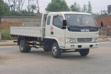 东风国五单桥货车116马力1750吨(EQ1041L7BDF)