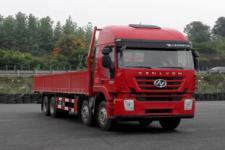 红岩前四后八货车354马力15895吨(CQ1316HXVG466H)