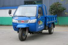 兴农牌7YPJZ-1450DA型自卸三轮汽车