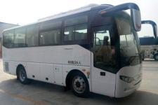 8.8米中通LCK6880H5A客车
