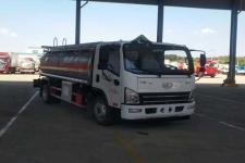 专威牌HTW5120GJYCAQ型加油车