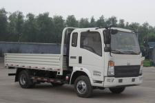 豪沃牌ZZ2047G332CE145型越野载货汽车图片