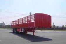 通华13米33.7吨3轴仓栅式运输半挂车(THT9403CCY)