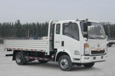 豪沃牌ZZ2047G342CE145型越野自卸汽车图片