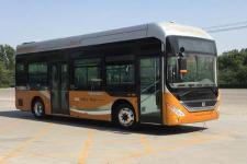 9米中通LCK6900FCEVG燃料电池城市客车