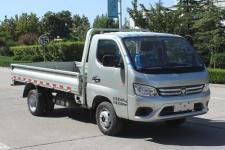福田国六单桥货车116马力999吨(BJ1032V3JV5-03)