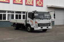 豪曼牌ZZ1048G17EB2型载货汽车