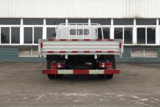 豪曼牌ZZ1048G17EB2型载货汽车图片