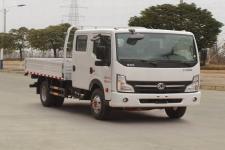东风牌EQ3040D5CDF型自卸车图片