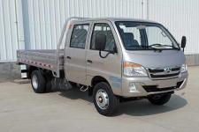 北京汽车制造厂有限公司单桥轻型货车116马力1495吨(BAW1030W30KS)