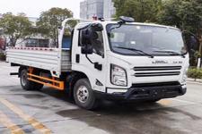 江铃国六单桥货车156马力1495吨(JX1045TGB26)