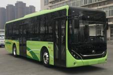 10.5米|20-39座宇通纯电动城市客车(ZK6106BEVG3)