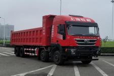 红岩牌CQ3317HD12446型自卸汽车图片