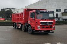 红岩牌CQ3316AMVG286型自卸汽车图片