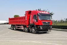 红岩牌CQ3317HD12426型自卸汽车图片