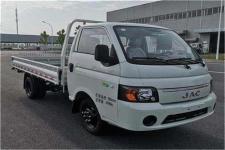 江淮牌HFC1036PV3E2C1S型载货汽车图片