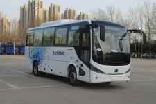 8.2米|24-36座宇通纯电动城市客车(ZK6820BEVG31)