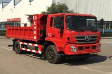 红岩牌CQ3186AMDG421型自卸汽车图片