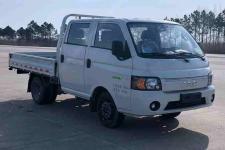 江淮牌HFC1036RV3E2C1S型载货汽车图片