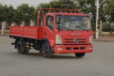 东风牌EQ1165S8EDFAC型载货汽车图片