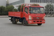 东风牌EQ1185S8EDFAC型载货汽车图片