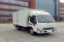 江淮越野厢式运输车(HFC2045XXYP22K1C7NS)