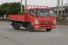 东风牌EQ1145S8EDCAC型载货汽车图片
