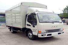 江淮牌HFC2045CCYP22K1C7NS型越野仓栅式运输车