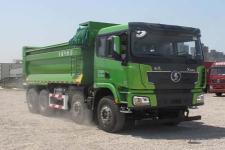 陕汽前四后八自卸车国五375马力(SX33105C326)
