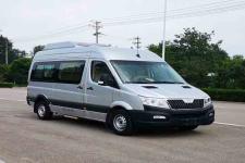 10-14座中通LCK6591D5QA1轻型客车