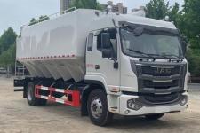 大力牌DLQ5181ZSLXK6型散装饲料运输车