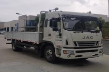 江淮牌HFC1110P61K1E2NS型载货汽车图片