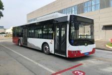 12米|20-46座九州纯电动低入口城市客车(SYC6120CBEV1)
