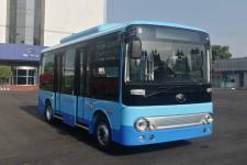 6米|10-16座宇通纯电动城市客车(ZK6605BEVG2C)