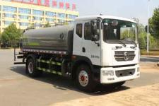 縱昂牌CLT5160TDYEQ6型多功能抑塵車