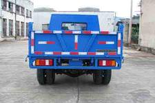 甲路牌7YPJZ-20100D型自卸三輪汽車圖片