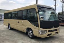 7.1米金龙XMQ6716AYD6D客车