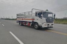 國六東風天錦6.3米/6.6米/6.8米/7.6米氣瓶運輸車