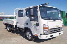 江淮牌HFC1041R73K1C7S-1型载货汽车图片