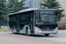 10.5米|20-39座宇通纯电动城市客车(ZK6106BEVG11)