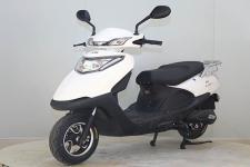本铃牌BL1200DT-11型电动两轮摩托车
