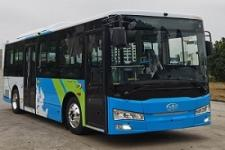 解放牌CA6850URBEV21型纯电动城市客车