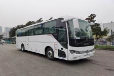 福田牌BJ6116U8BHB型客车