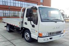 江淮牌HFC3040P93K3B4NV型自卸汽车