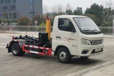 程力牌CL5033ZXX6GH型车厢可卸式垃圾车