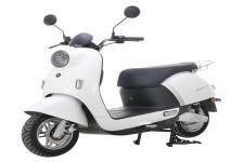 爱玛牌AM1000DT-21G型电动两轮摩托车
