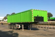 楚胜9.4米29.6吨3轴垃圾转运半挂车(CSC9400ZLJ)